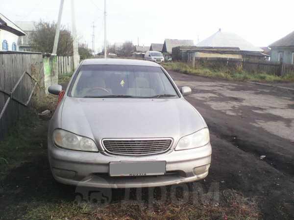 Nissan Cefiro, 1999 год, 255 000 руб.
