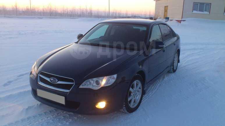 Subaru Legacy B4, 2006 год, 515 000 руб.