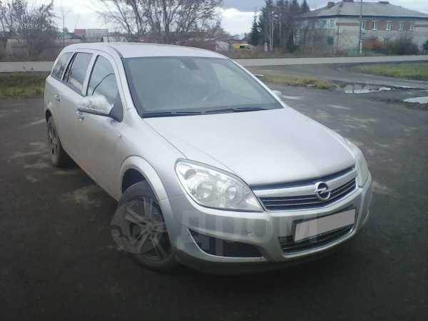 Opel Astra, 2012 год, 720 000 руб.