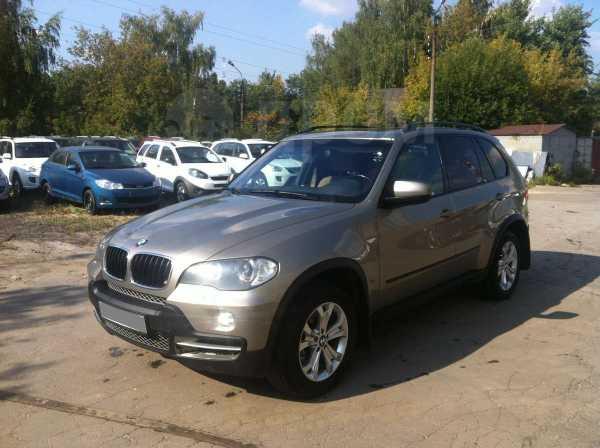 BMW X5, 2007 год, 1 165 000 руб.