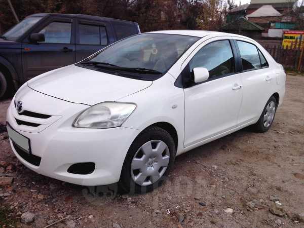 Toyota Belta, 2005 год, 320 000 руб.