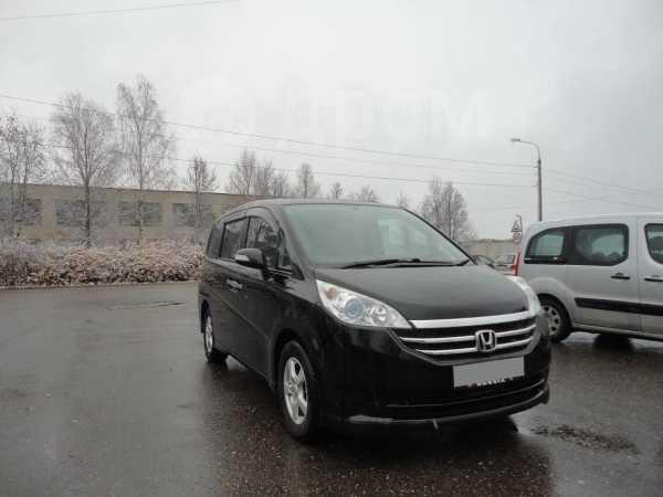 Honda Stepwgn, 2009 год, 670 000 руб.
