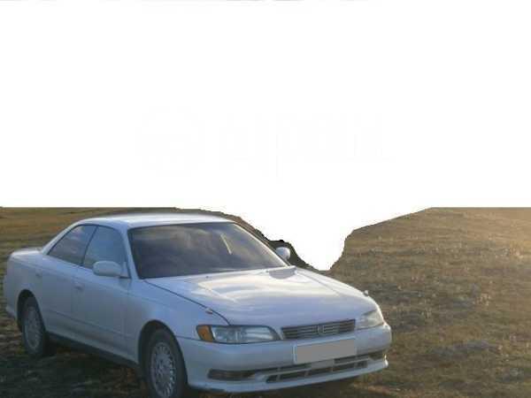 Toyota Mark II, 1995 год, 220 000 руб.