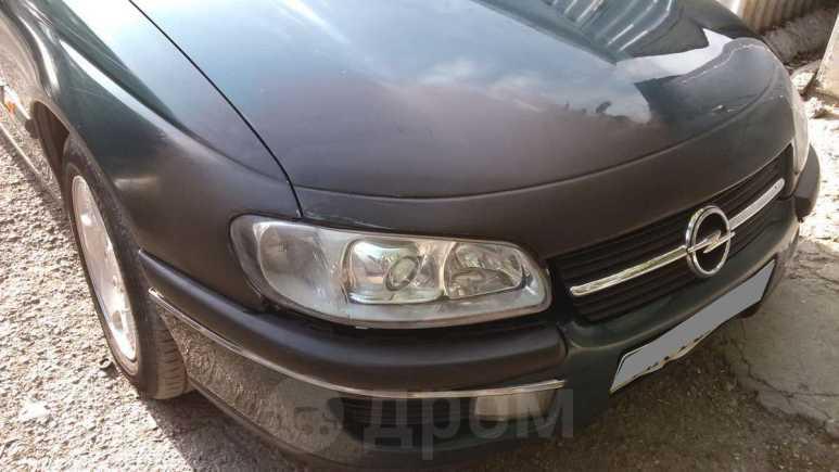 Opel Omega, 1995 год, 170 000 руб.
