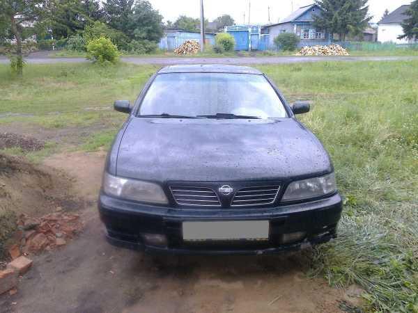 Nissan Maxima, 1995 год, 130 000 руб.