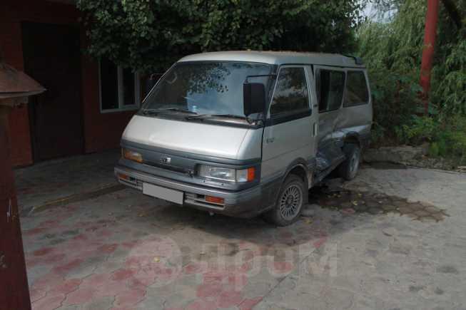 Mazda Bongo, 1991 год, 70 000 руб.