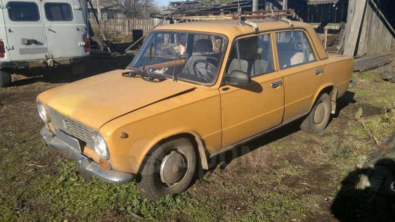 Лада 2101, 1986 год, 50 000 руб.