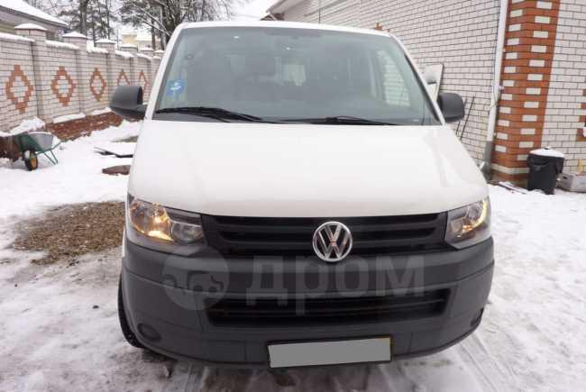 Volkswagen Caravelle, 2010 год, 1 199 000 руб.