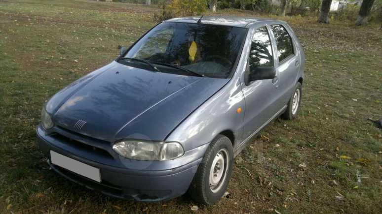 Fiat Palio, 2001 год, 130 000 руб.