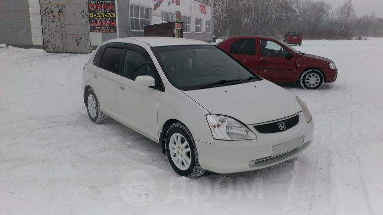 Honda Civic, 2000 год, 242 000 руб.