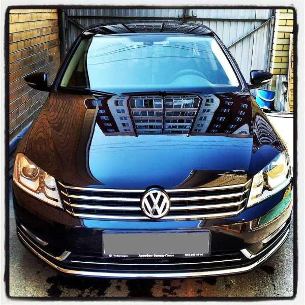 Volkswagen Passat, 2012 год, 890 000 руб.