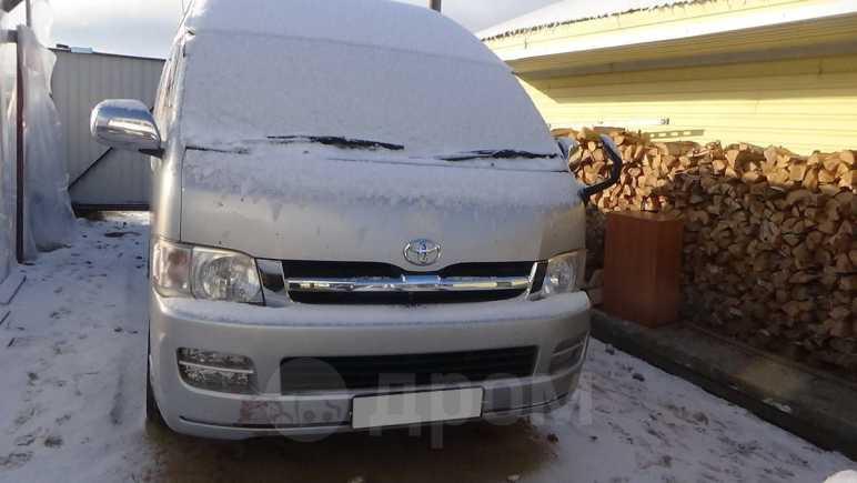Toyota Hiace, 2006 год, 650 000 руб.
