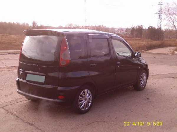 Toyota Funcargo, 2002 год, 150 000 руб.