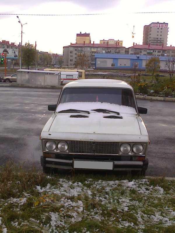 Лада 2106, 1997 год, 52 000 руб.