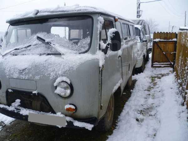 УАЗ Буханка, 1992 год, 85 000 руб.