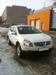 Nissan Qashqai, 2009 год, 565 000 руб.