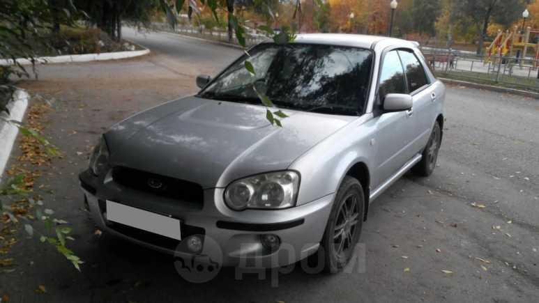 Subaru Impreza, 2002 год, 205 000 руб.