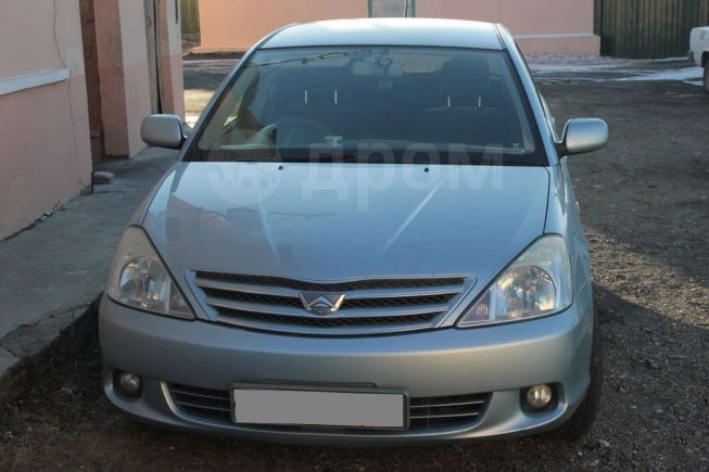 Toyota Allion, 2004 год, 390 000 руб.