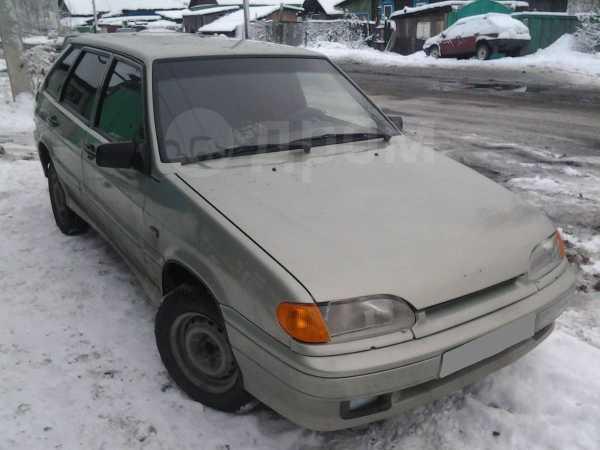 Лада 2114 Самара, 2006 год, 130 000 руб.