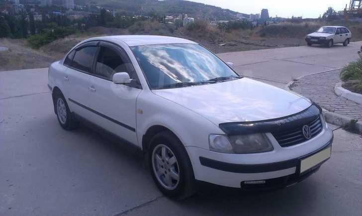 Volkswagen Passat, 1998 год, 381 511 руб.