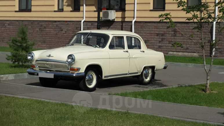 ГАЗ Волга, 1968 год, 310 000 руб.