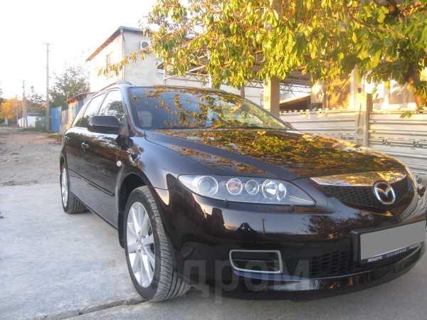 Mazda Mazda6, 2006 год, 680 000 руб.