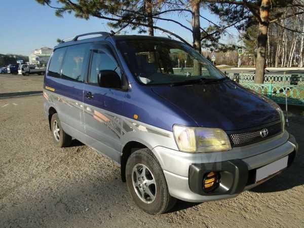 Toyota Lite Ace Noah, 1998 год, 290 000 руб.