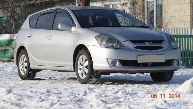 Toyota Caldina, 2004 год, 399 000 руб.