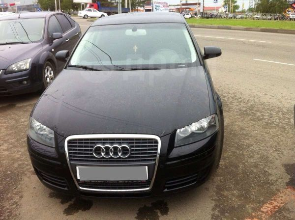 Audi A3, 2008 год, 575 000 руб.