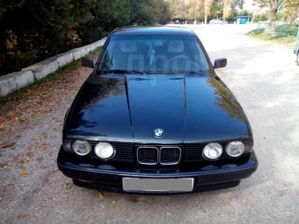 BMW 5-Series, 1994 год, 220 000 руб.
