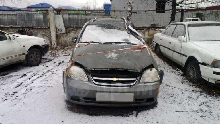 Chevrolet Lacetti, 2010 год, 55 555 руб.