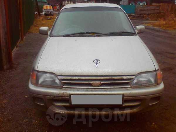 Toyota Starlet, 1994 год, 85 000 руб.