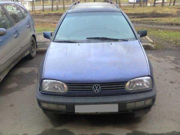 Volkswagen Golf, 1994 год, 50 000 руб.
