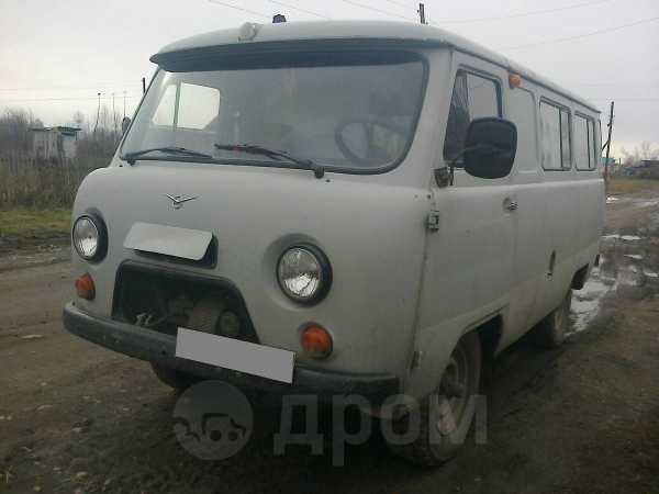 УАЗ Буханка, 2002 год, 145 000 руб.