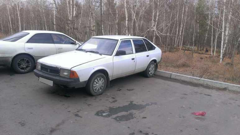 Москвич Москвич, 1997 год, 35 000 руб.