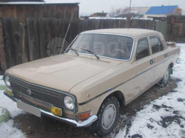 ГАЗ Волга, 1988 год, 40 000 руб.