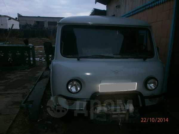 УАЗ Буханка, 2005 год, 260 000 руб.