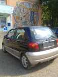 Daewoo Matiz, 2009 год, 170 000 руб.
