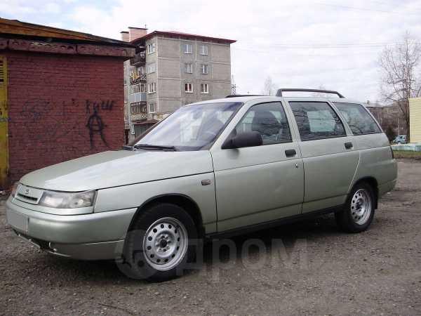 Лада 2111, 2006 год, 120 000 руб.