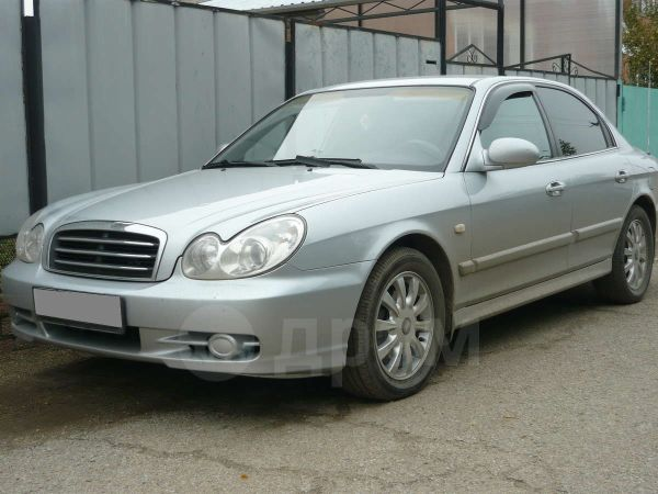 Hyundai Sonata, 2006 год, 328 000 руб.