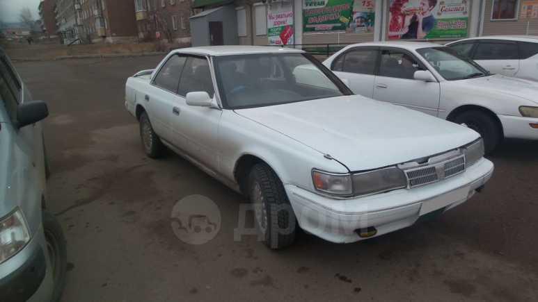 Toyota Chaser, 1990 год, 105 000 руб.