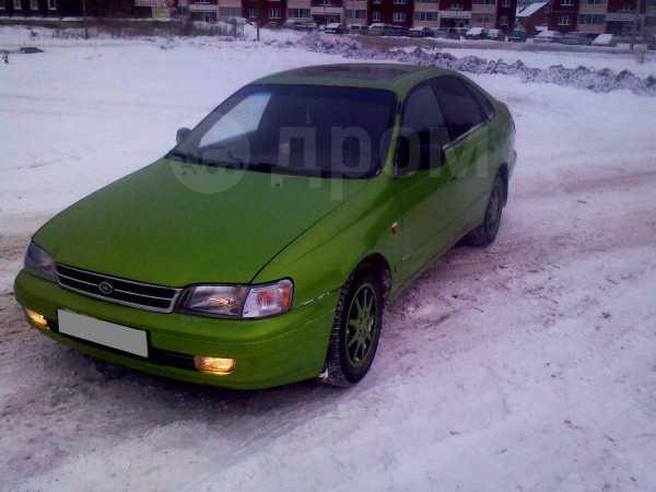Toyota Carina E, 1995 год, 180 000 руб.