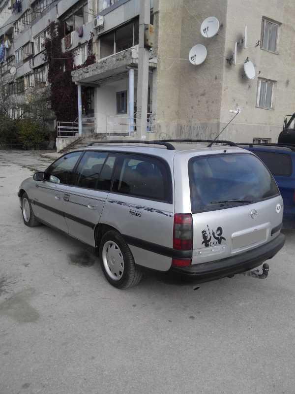 Opel Omega, 1998 год, 123 000 руб.