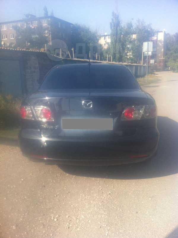 Mazda Mazda6, 2006 год, 616 287 руб.