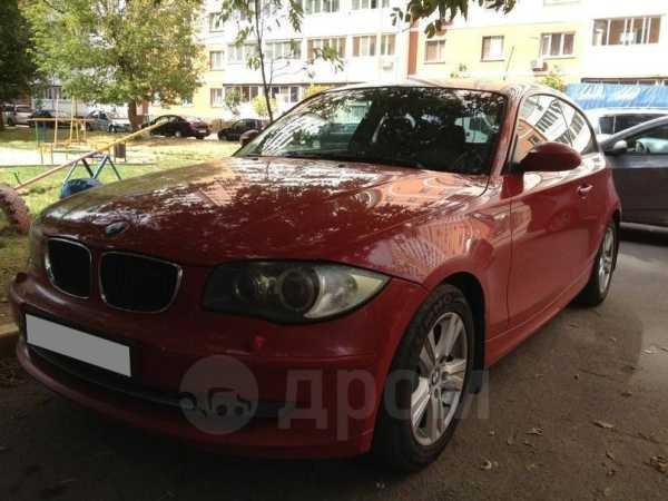 BMW 1-Series, 2007 год, 425 000 руб.