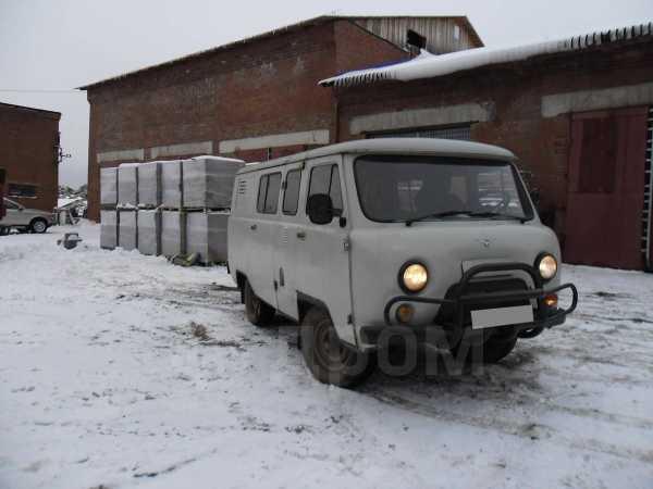УАЗ Буханка, 2002 год, 115 000 руб.