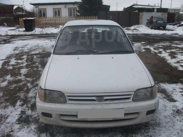 Toyota Starlet, 1993 год, 79 000 руб.