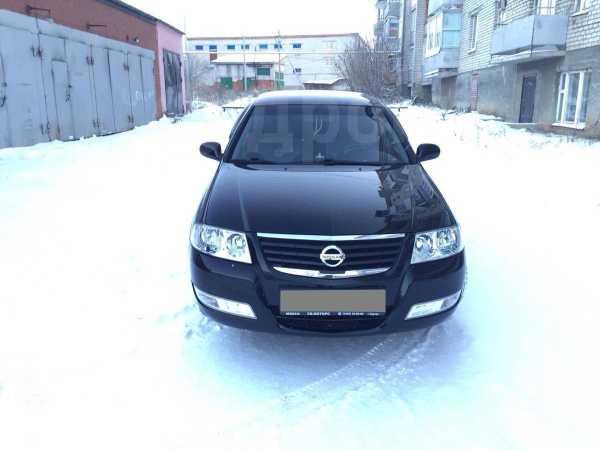 Nissan Almera, 2010 год, 330 000 руб.