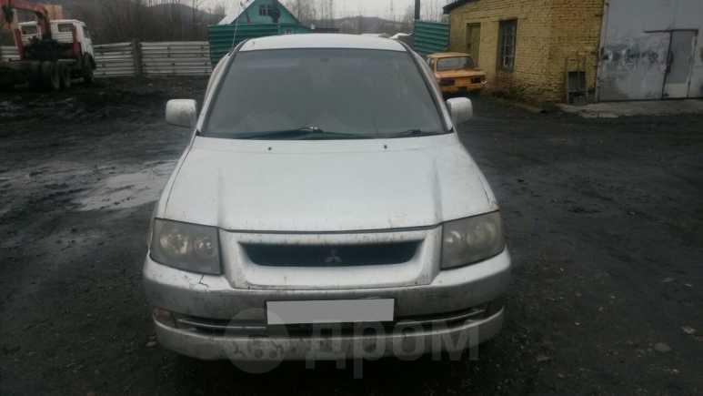Mitsubishi RVR, 1999 год, 155 000 руб.