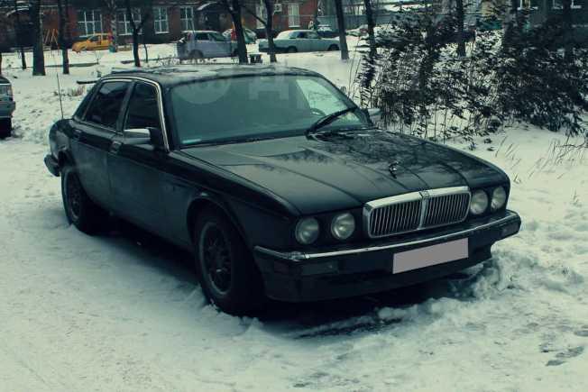 Jaguar XJ, 1994 год, 300 000 руб.